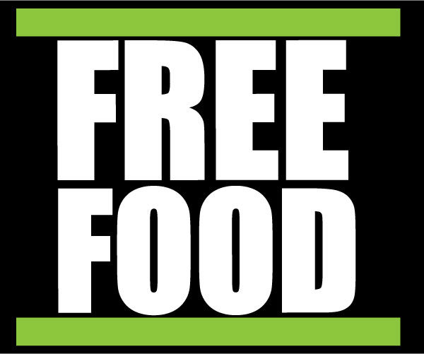 ... an updated list of free meals and food banks in Greater Victoria.